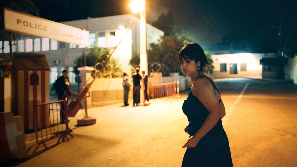 Anissa Daoud