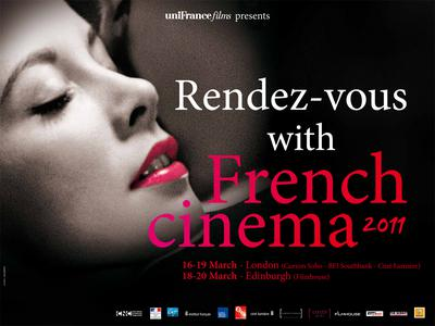 Rendez-vous with French Cinema in the UK - 2011