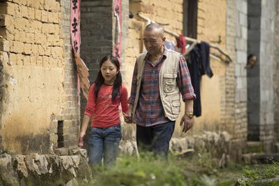 Le Promeneur d'oiseau - © Envisions Films - Stellar Mega Films Ltd - Pan Eurasia Films