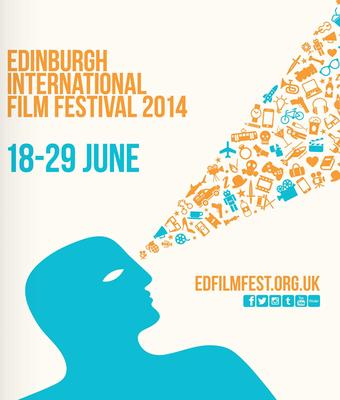 Festival international du film d'Edimbourg - 2014