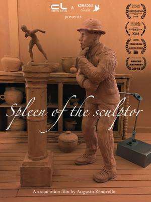 Spleen of the Sculptor