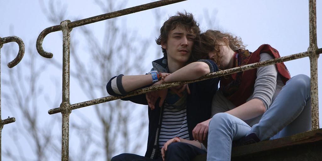 Festival du Film français en Israël  - 2015