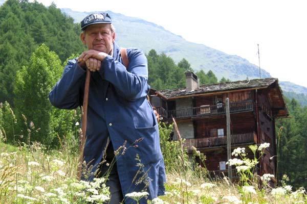 Jean-Luc Michaux
