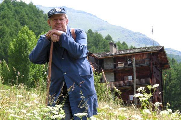 Maurice Aufair