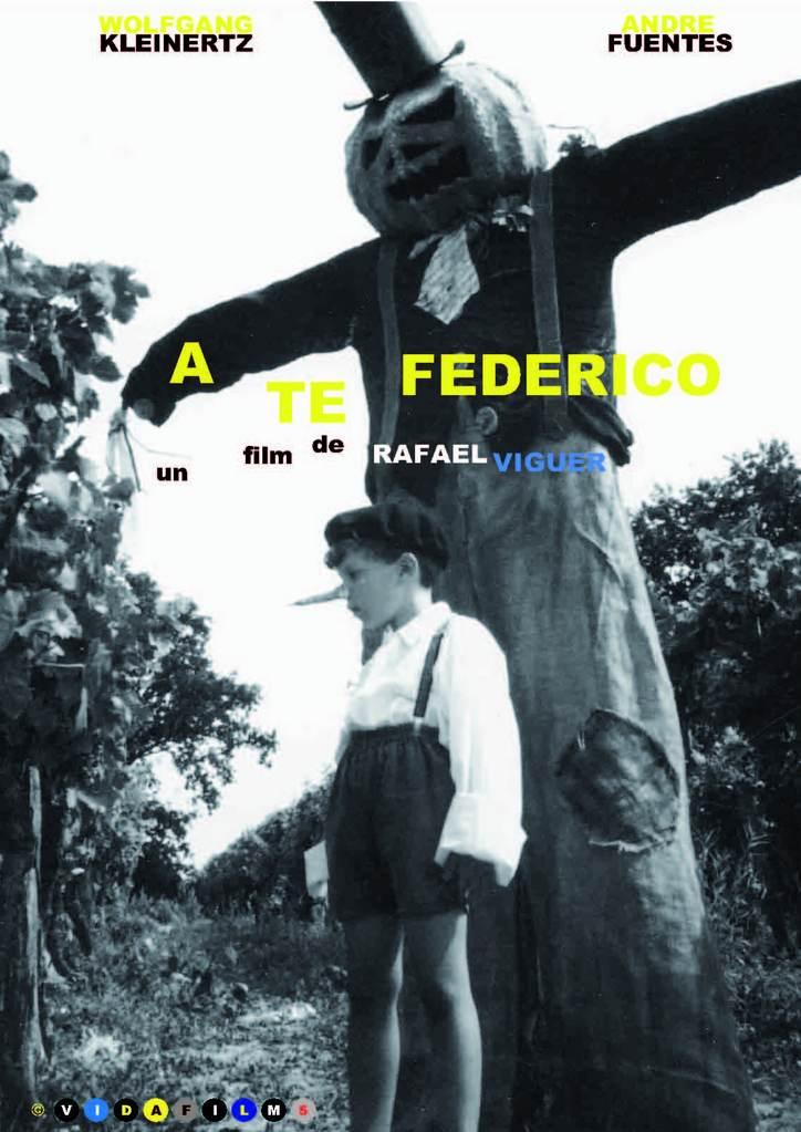 A te Federico