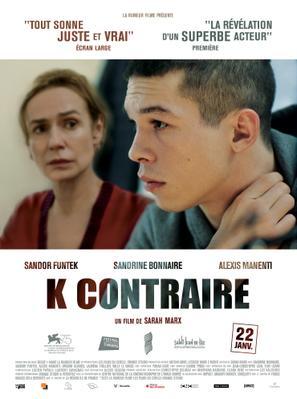 K contraire (L'Enkas)