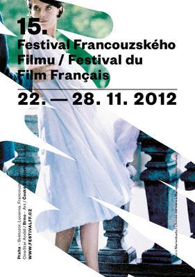Festival de Cine Francés en la República Checa - 2012