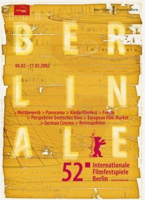 Festival Internacional de Cine de Berlín - 2002