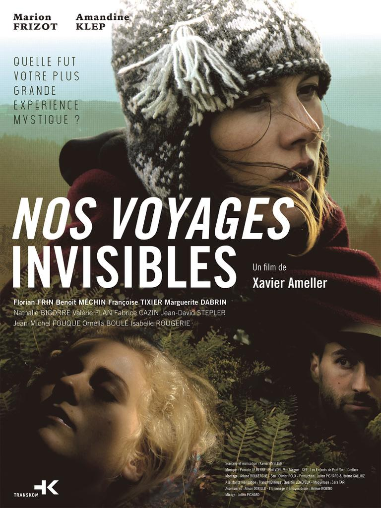 Nos voyages invisibles