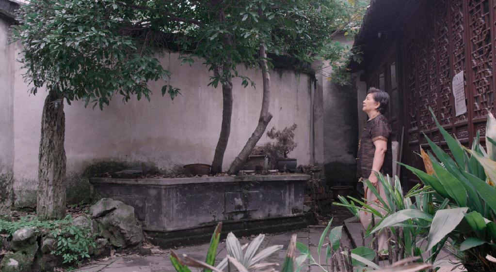 Fanglan Zhou