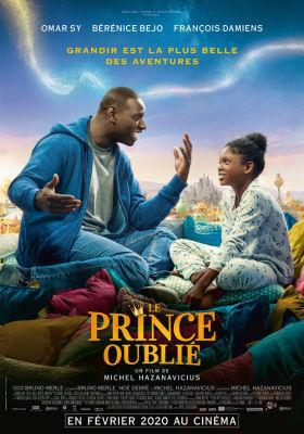 El príncipe olvidado - Belgium