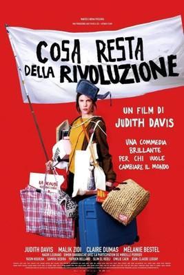 Tout ce qu'il me reste de la révolution - Italy