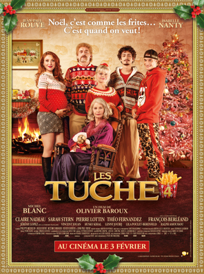 Christmas with the Tuche