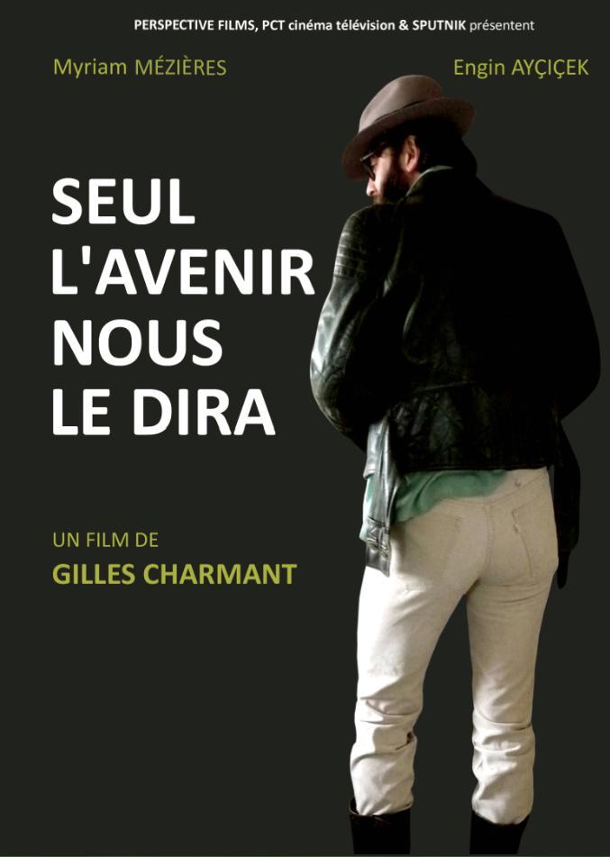 Charlie Renier