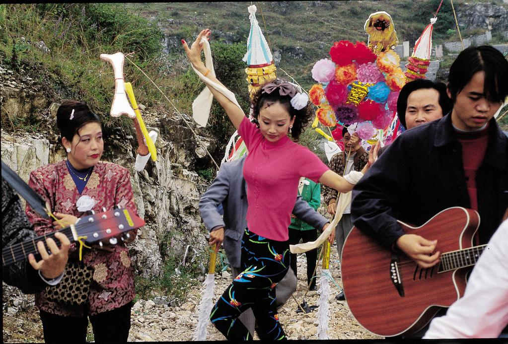 Qin Liao