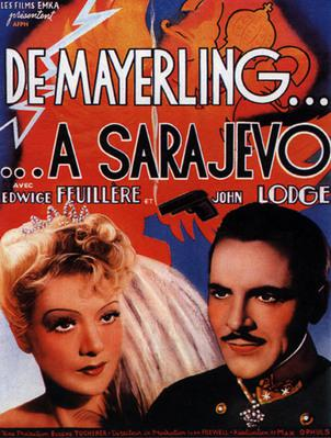 From Mayerling to Sarajevo