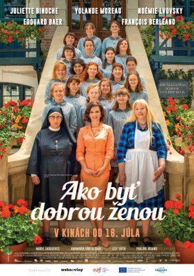 Manual de la buena esposa - Slovakia