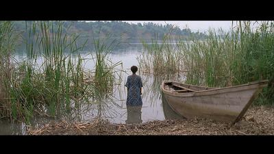 The Day God Walked Away - © Les Films du Mogho-Artémis-Lc