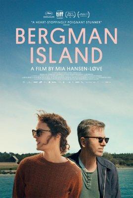 Bergman Island - USA