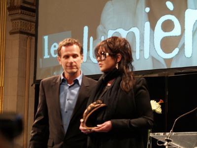 Palmarés de los Premios Lumières 2009 - © Les Lumières