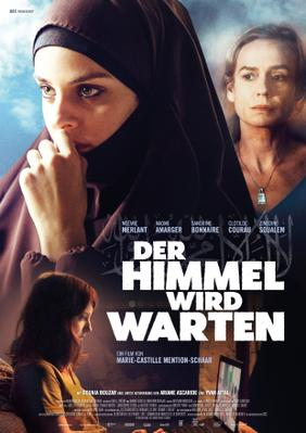 Heaven Will Wait - Poster - Germany