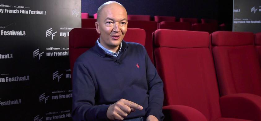 Interview Samuel Collardey