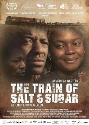 Le Convoi de sel et de sucre