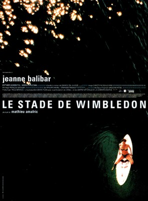 The Wimbledon Stage