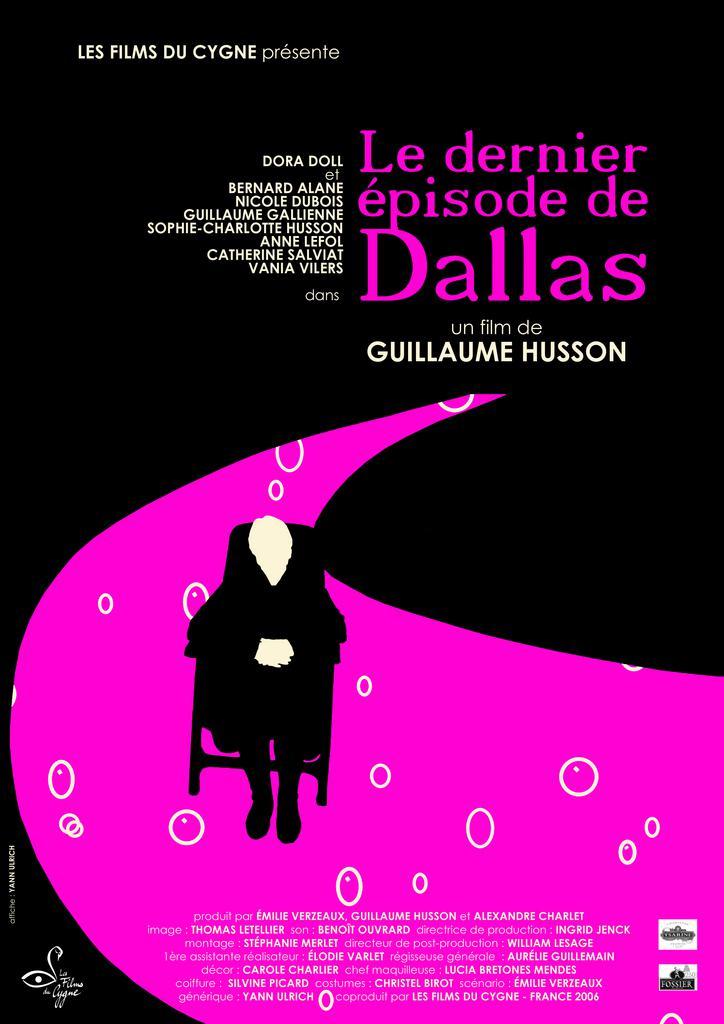Le Dernier Épisode de Dallas