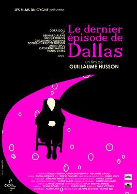 The Last Episode of Dallas