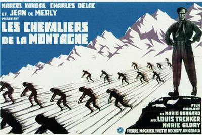 Les Chevaliers de la montagne
