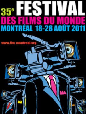 Festival des films du monde de Montréal - 2011