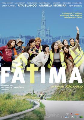 Fatima, les sentiers de l'âme