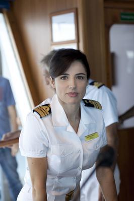 Bienvenue à bord - © Arnault Joubin