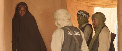 Timbuktu - © Les Films du Worso - Dune Vision