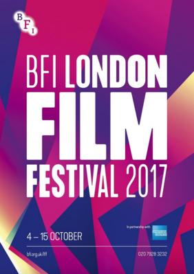 Festival BFI du film de Londres - 2017