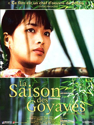 La Saison des Goyaves