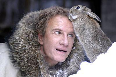 Vatanen's Hare