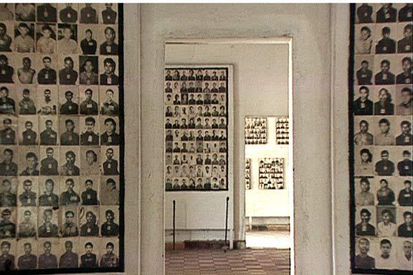 S-21: La machine de mort Khmer rouge