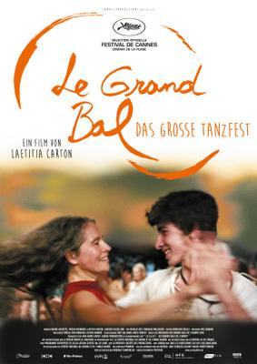 Le Grand Bal - Poster - Germany