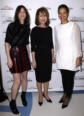 It's a wrap for the 20th Rendez-Vous with French Cinema in New York