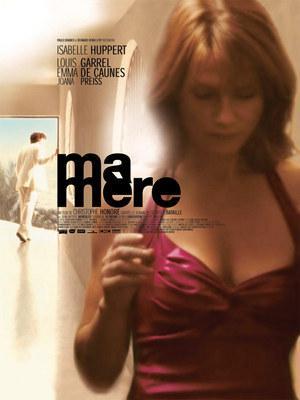 Ma Mere / ジョルジュ・バタイユ ママン