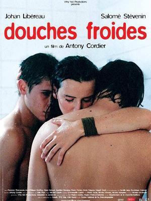 Douches Froides / 仮題:冷たいシャワー