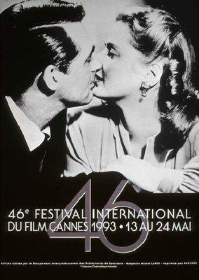 Festival Internacional de Cine de Cannes - 1993