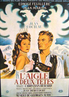 L'Aigle à deux têtes