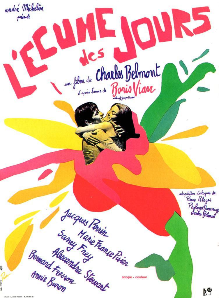 Mostra Internacional de Cine de Venecia - 1968