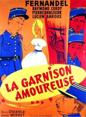 La Garnison amoureuse
