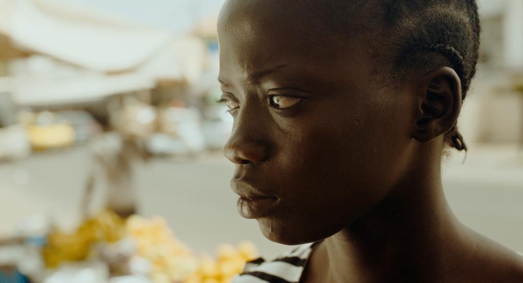 Rokhaya Touré
