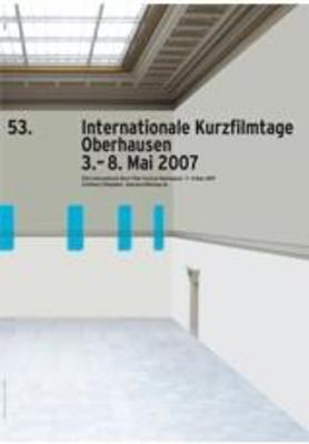 Festival Internacional de Cortometrajes de Oberhausen - 2007
