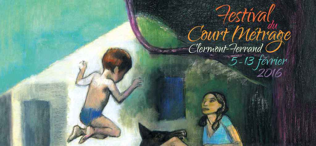 As always, a strong presence for French short films at Clermont-Ferrand